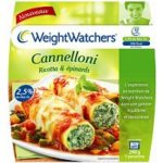 Weight watchers plats cuisinés